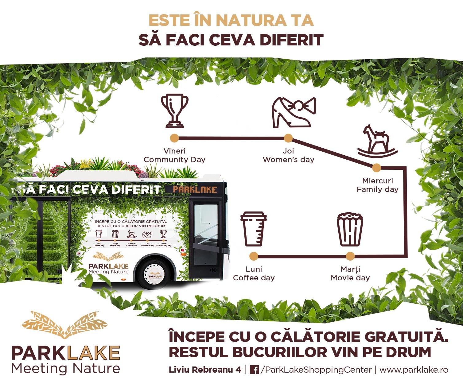 KV ParkLake Autobuz 3