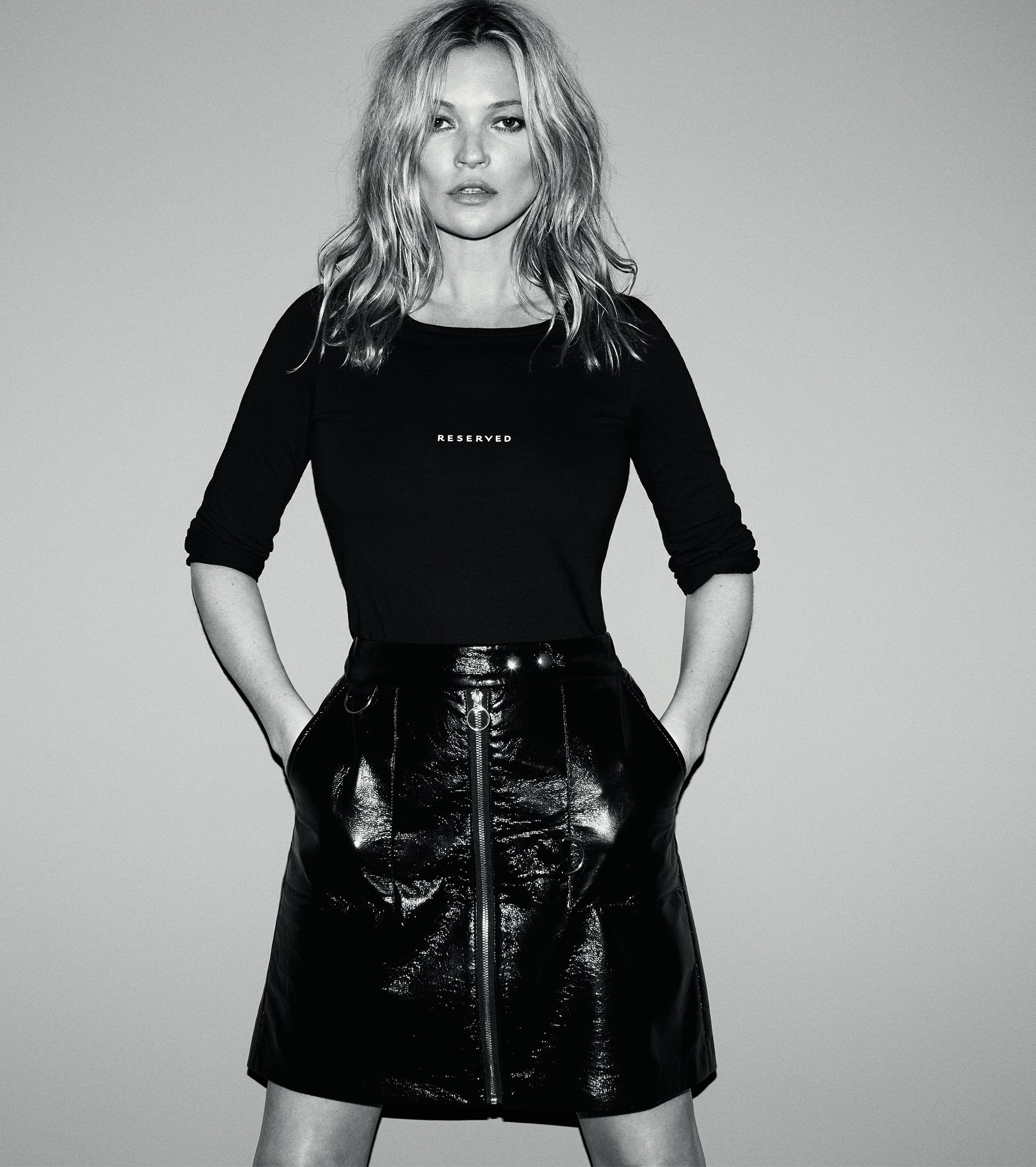foto Kate Moss