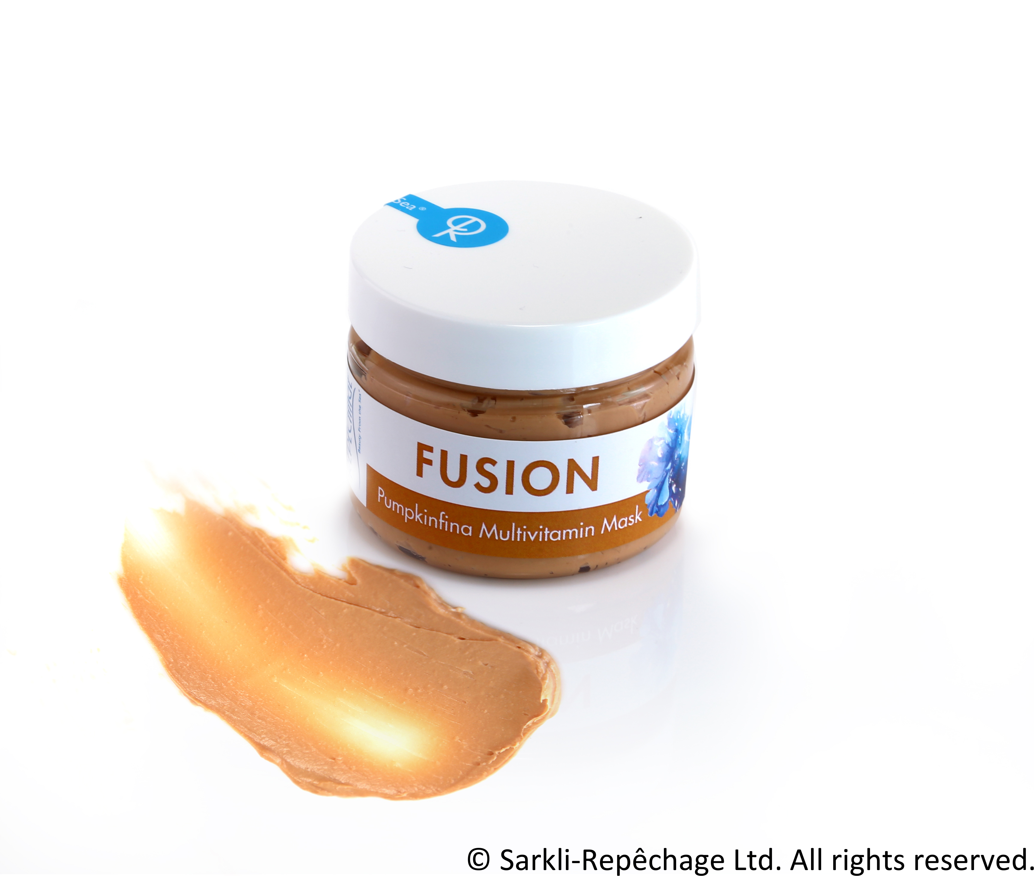 FUSION Pumpkinfina Multivitamin Mask-97 lei