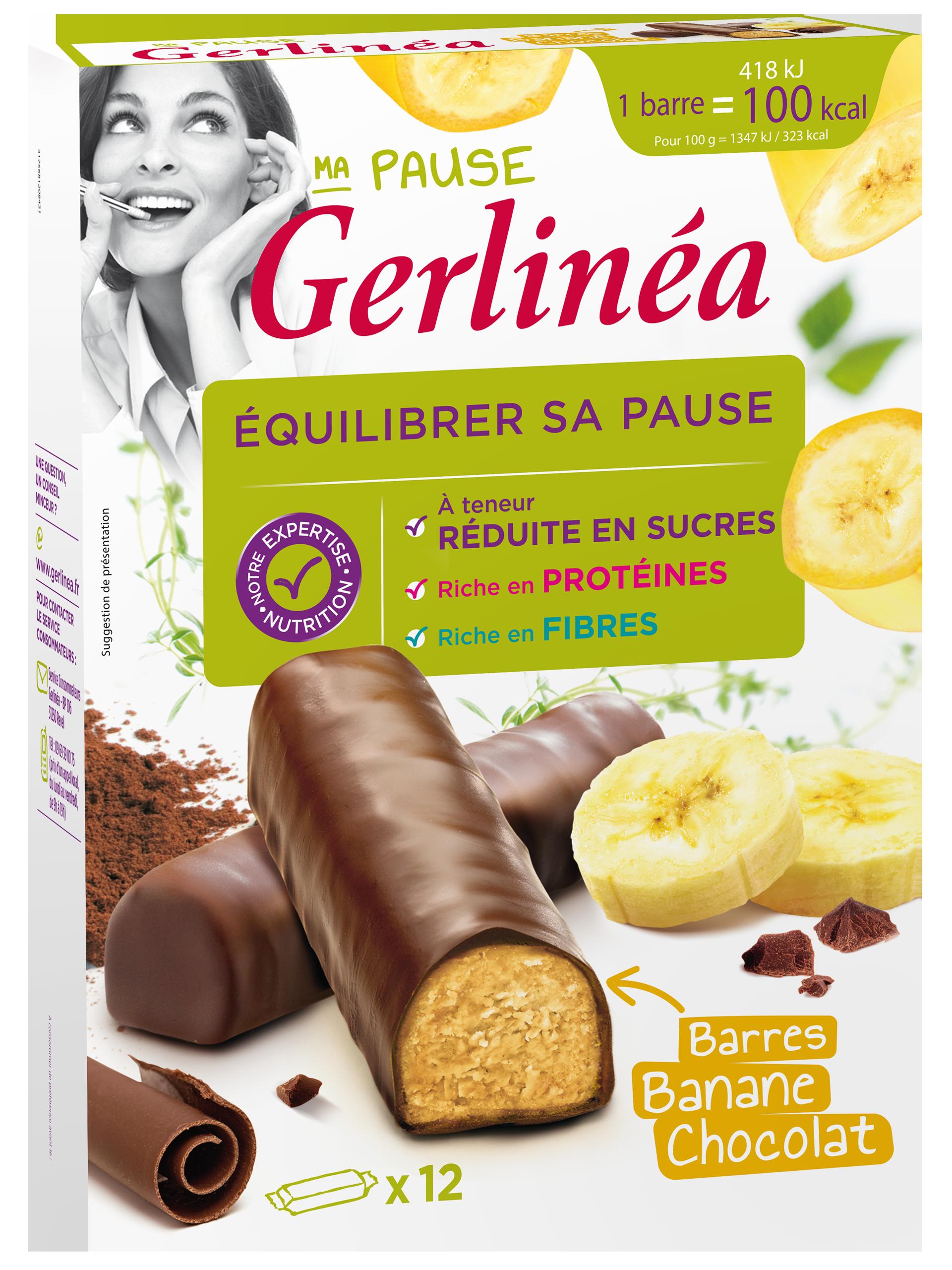Gerlinea-Batoane-Banane-Ciocolata