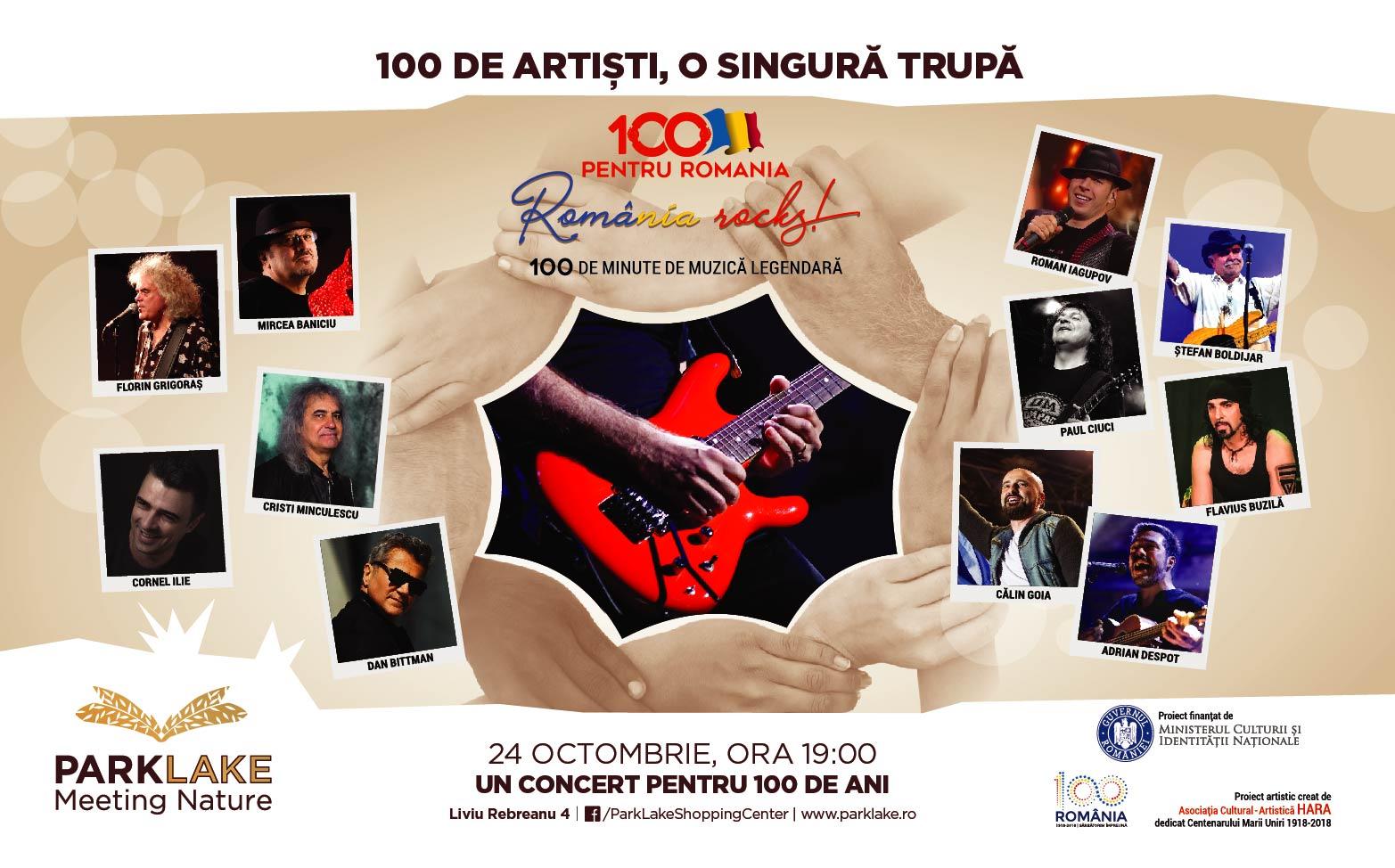 100 pentru Romania (2)