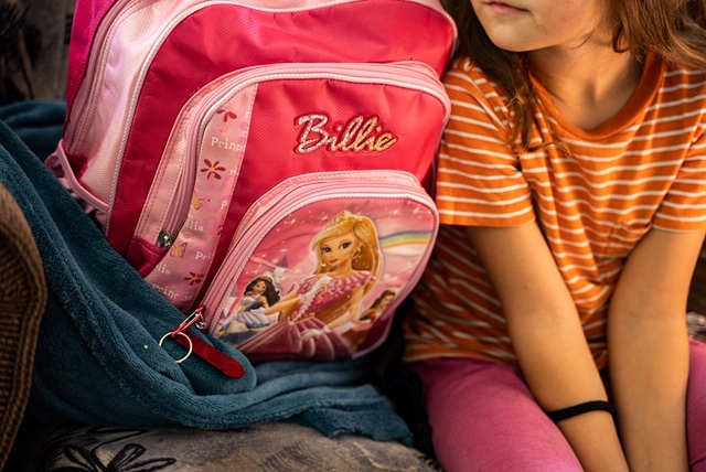 Back to School - ECCO