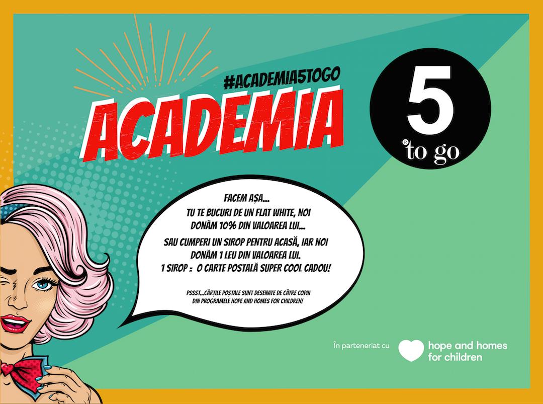 Academia 5 to go_vizual (1)
