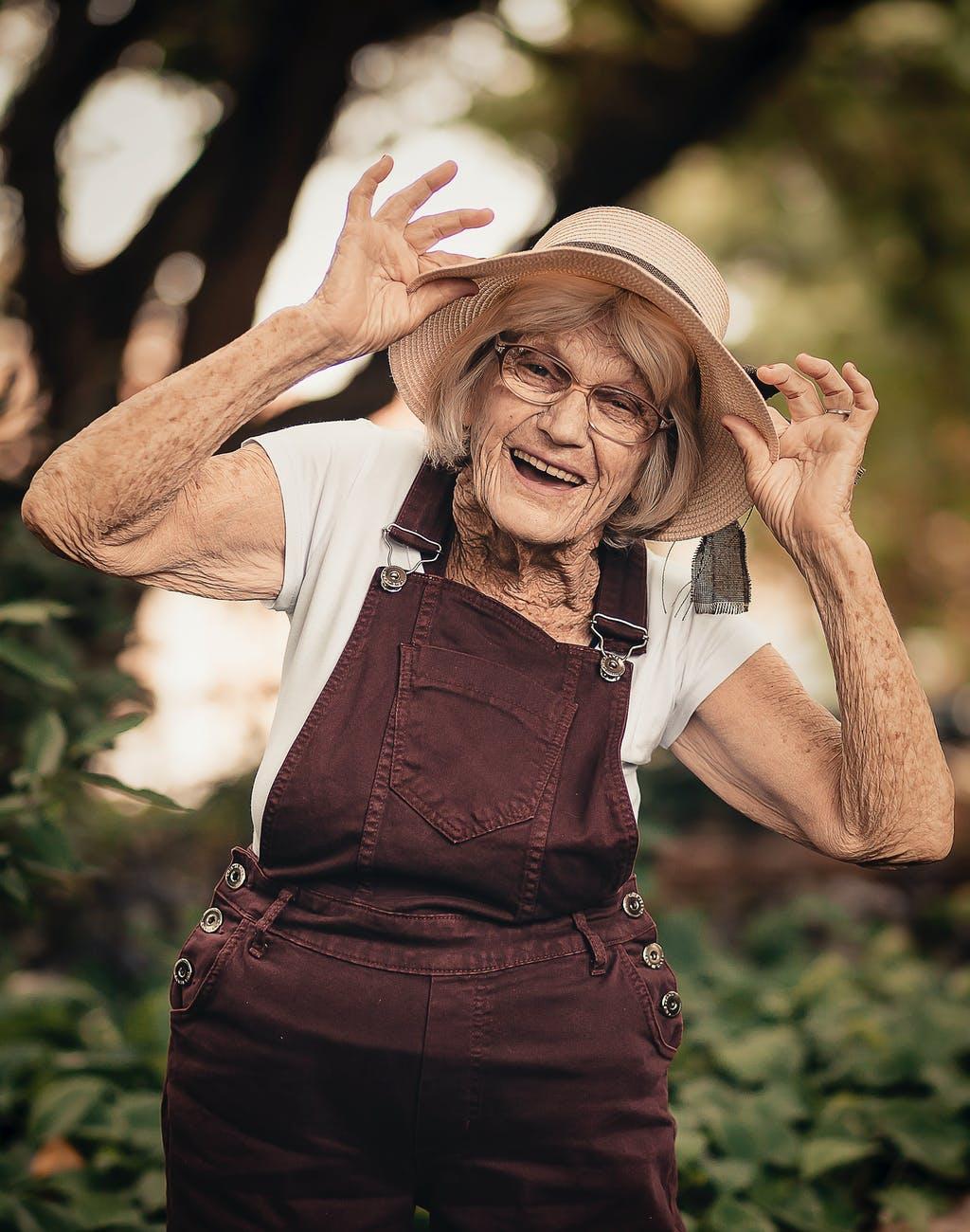 oameni longevivi