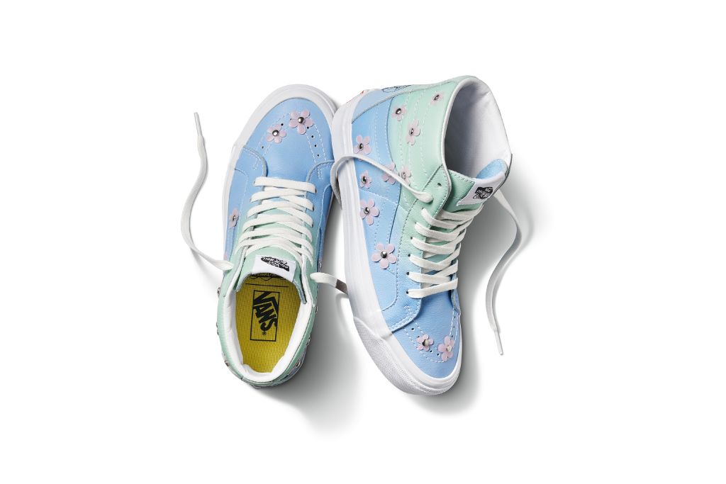 SpongeBob_Vans Collection_Sneakers