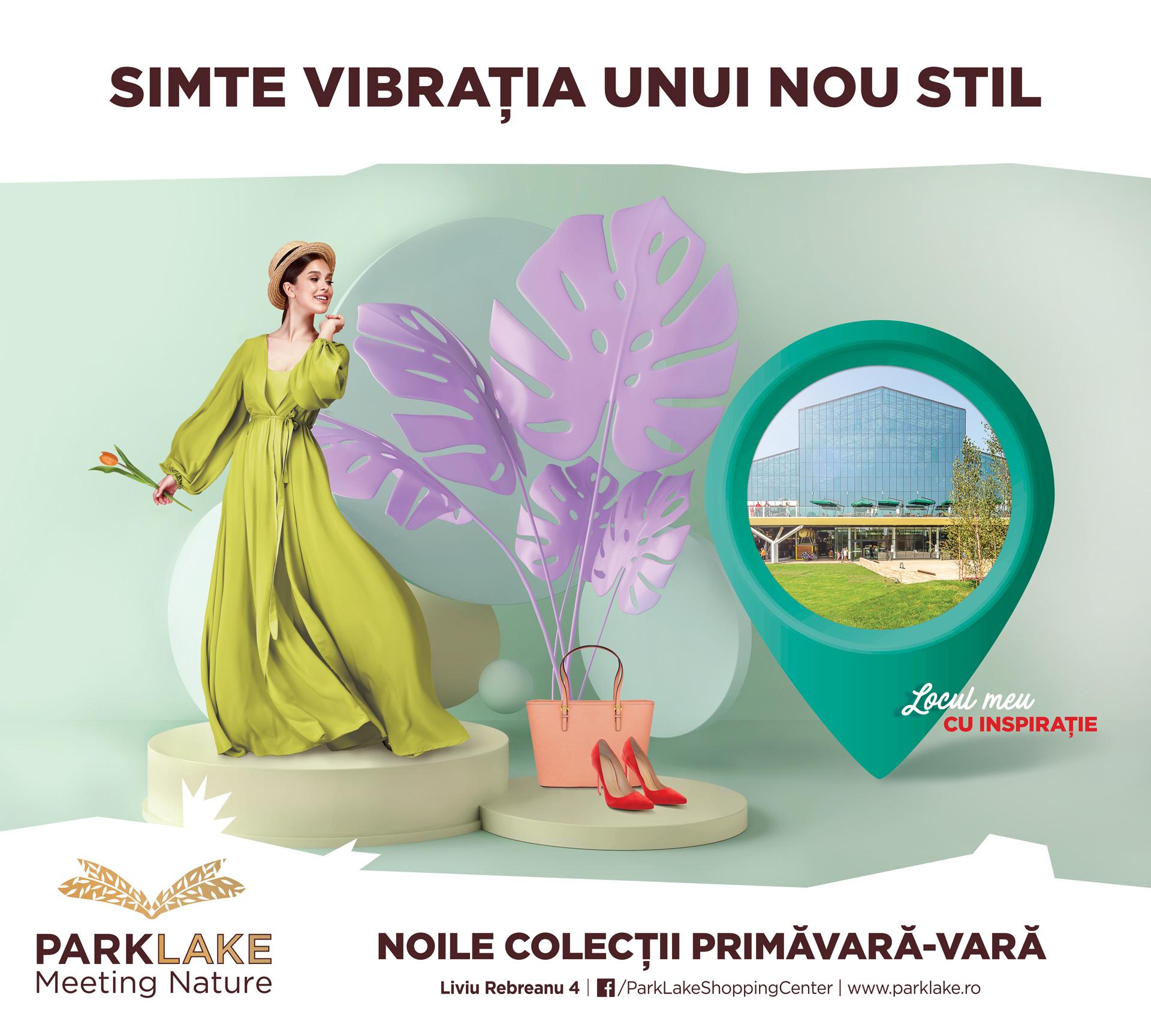 New Collection ParkLake